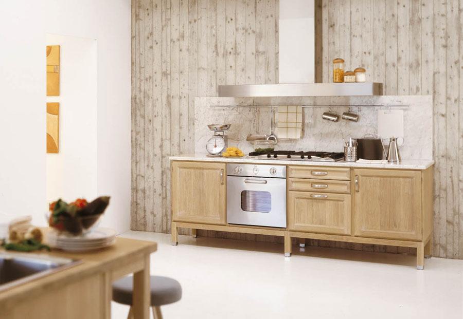 Cucina componibile rover esposizione artigiani medesi - Elementi cucina componibile ...