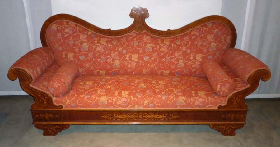 Divano 2 posti in tessuto di ciniglia offerte salotti divani e poltrone esposizione - Divano 2 posti prezzo ...