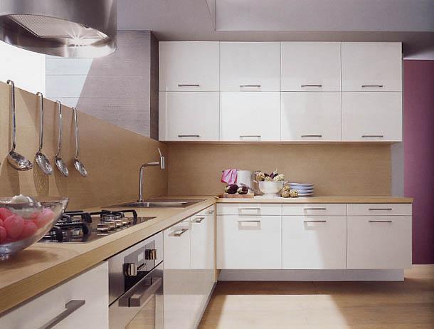 Cucina moderna gaia