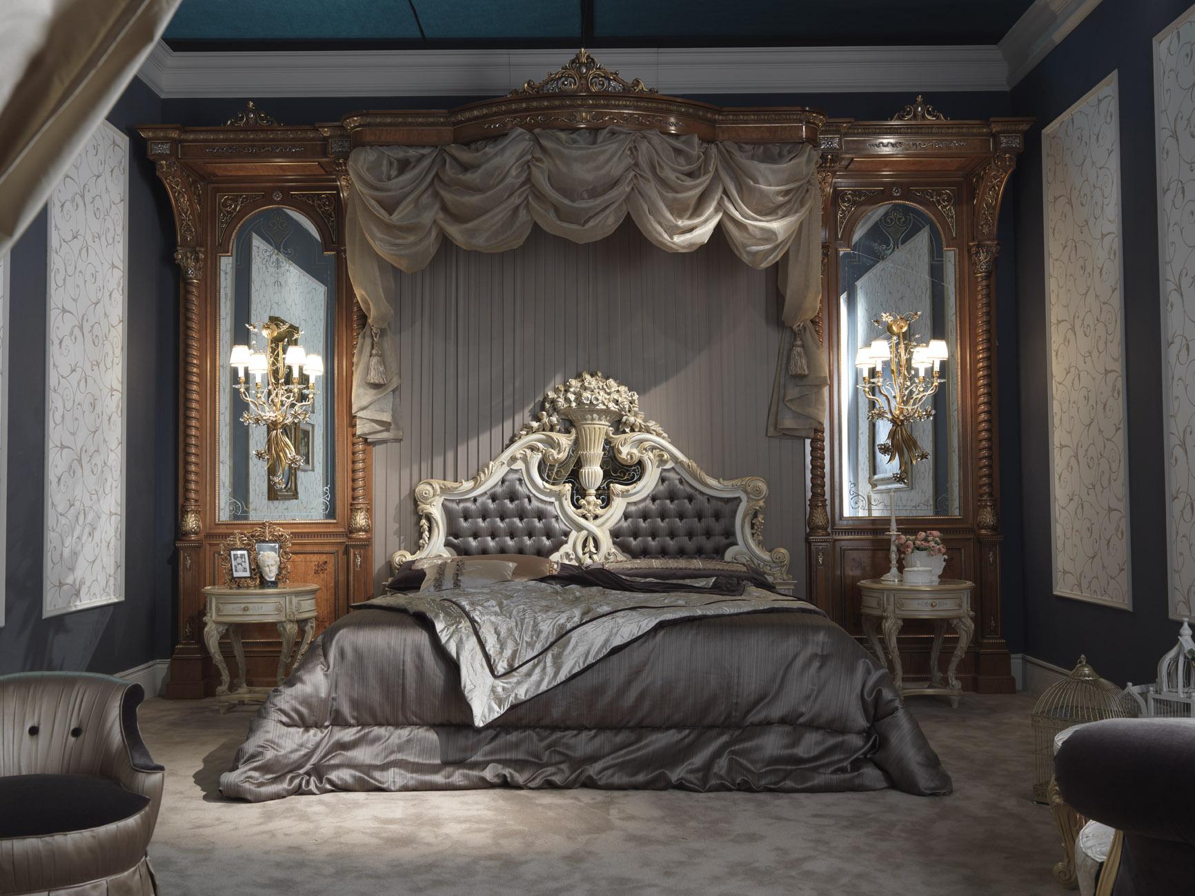 Camera Da Letto Stile Anni 50 : Camera da letto anni awesome antico cassettone con specchiera