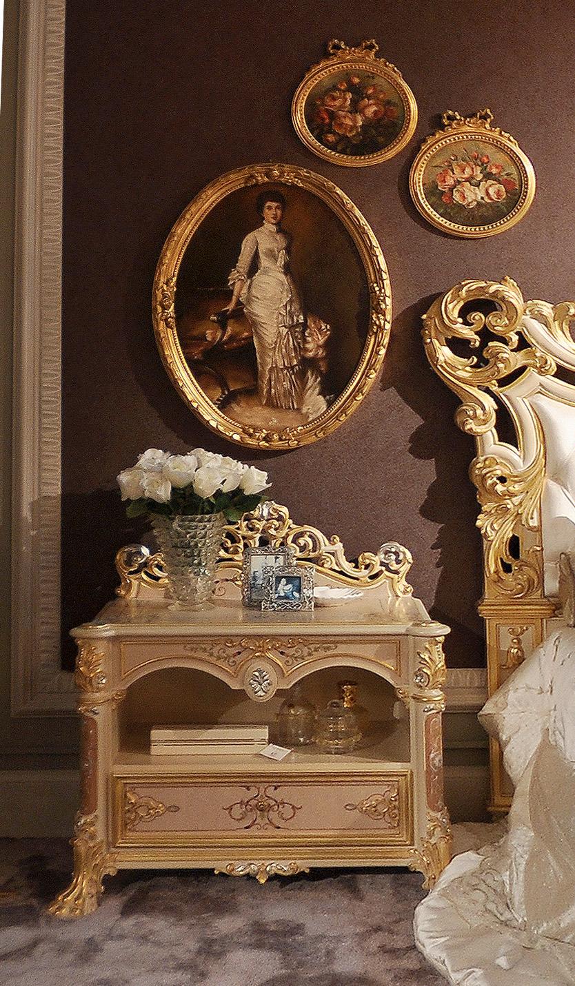 Camera da letto stile francese eiffel - Camera da letto in francese ...