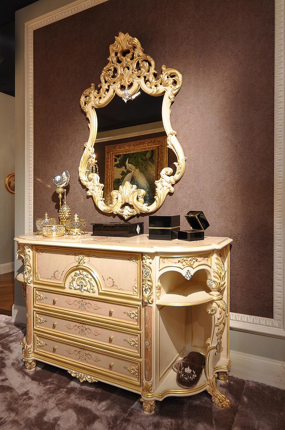 Camera da letto stile francese eiffel for Camera da letto in stile europeo