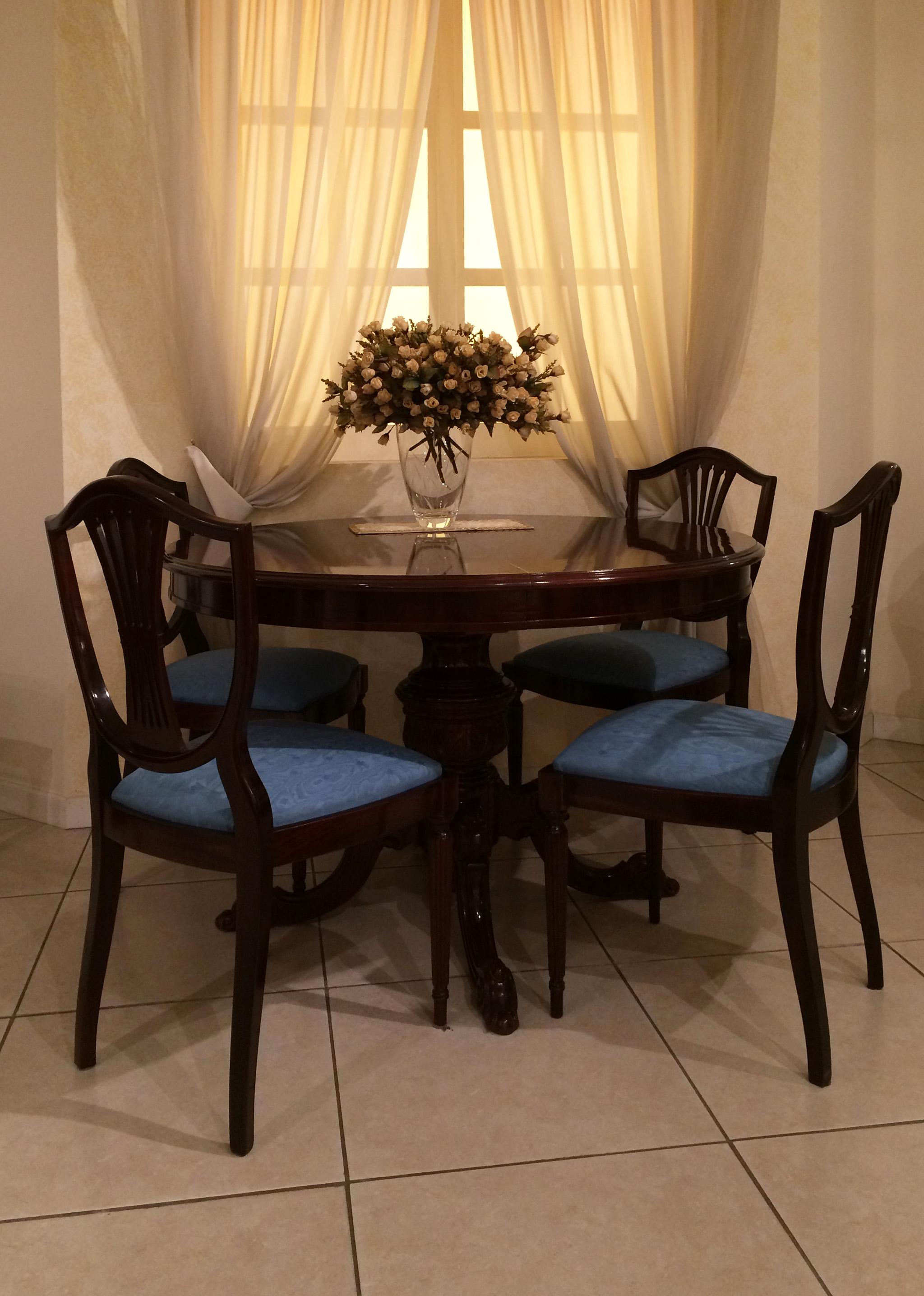 sala da pranzo Inglese - Offerte Sale da pranzo | Esposizione ...